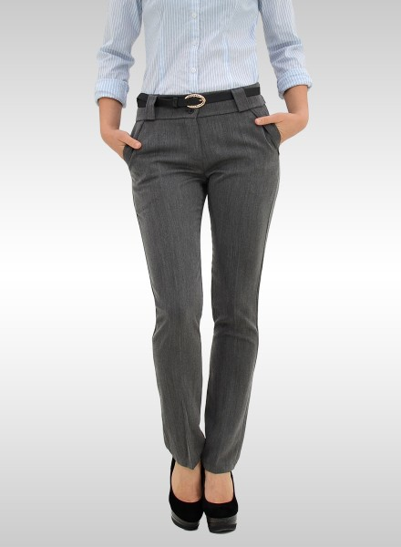 Damen Business Chino Hosen