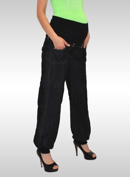 Jeans Schwangerschaftshose