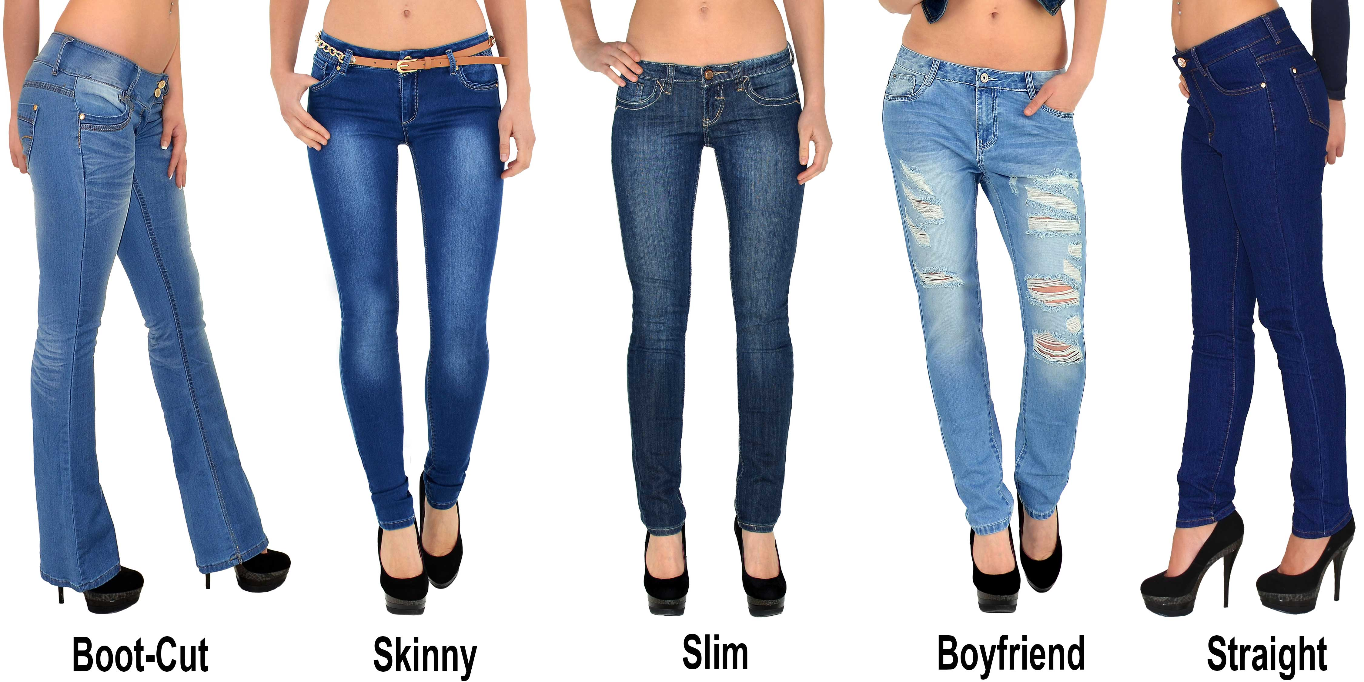 Jeans_modelle_damen