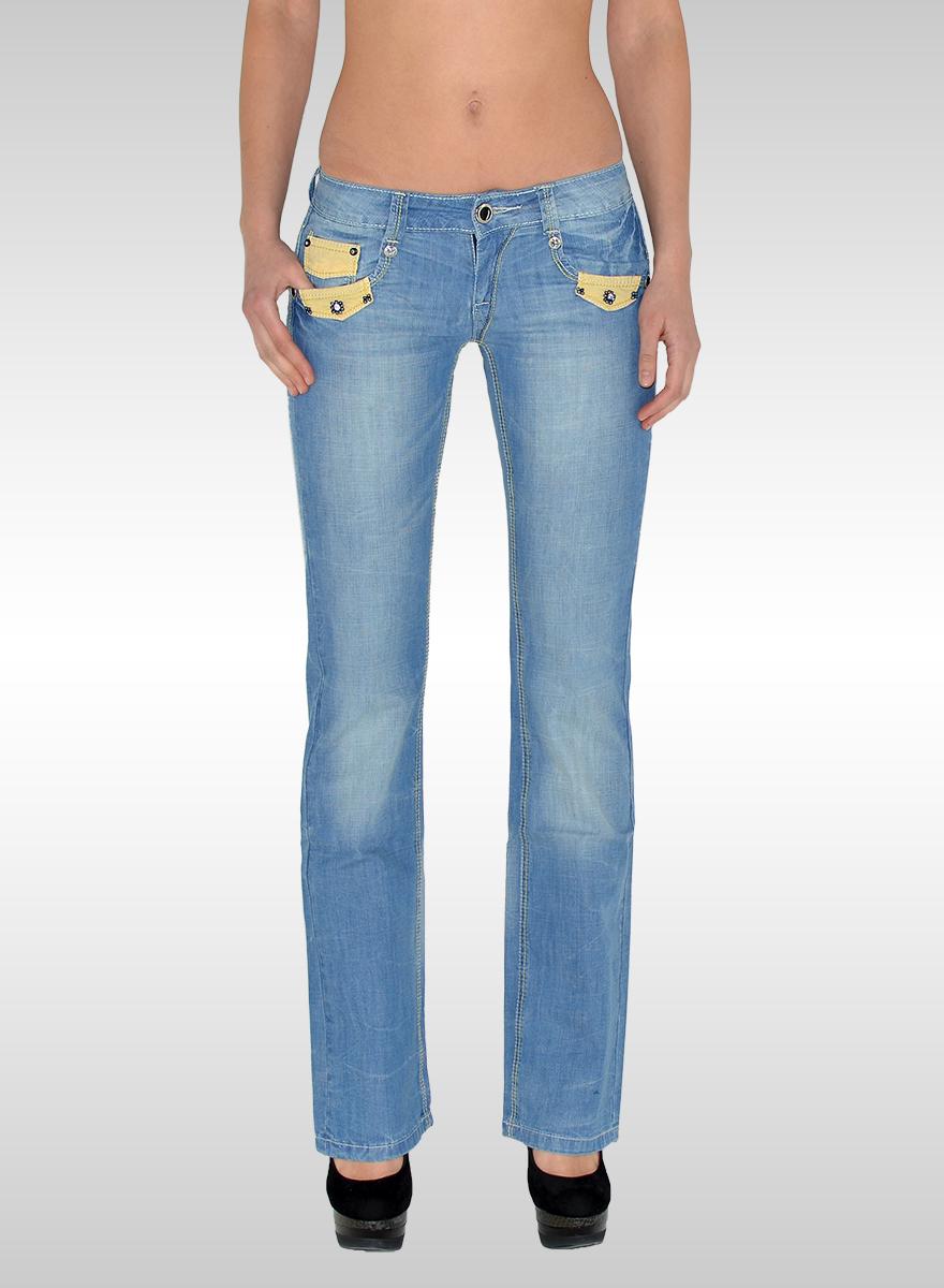 damen jeans bootcut g nstige schlaghose jeans bis bergr en 44 46 48 jeans hose in gro en. Black Bedroom Furniture Sets. Home Design Ideas
