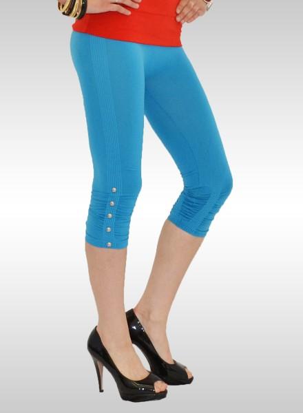 Damen Capri Leggings