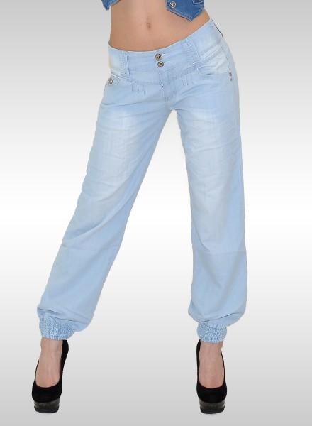 Damen Jeans Aladinhose