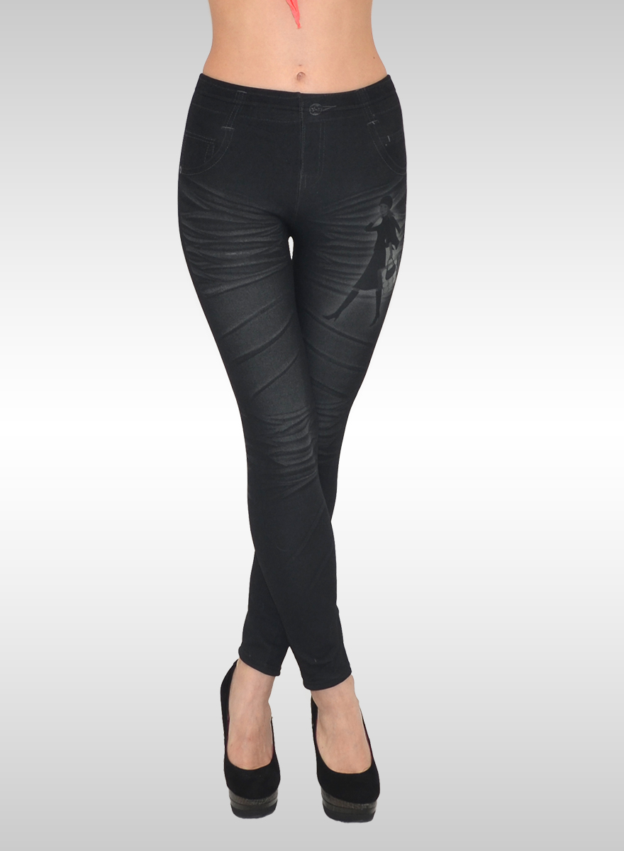 thermo leggings damen damen leggings bayramo bayramo. Black Bedroom Furniture Sets. Home Design Ideas