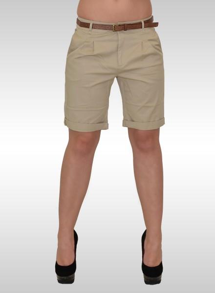Damen Chino Shorts