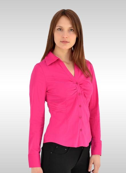 Damen Business Hemd