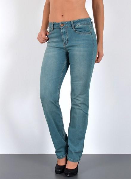0208aab77aaad0 Damen Jeans Hose Übergrößen, Günstige High Waist Plus Size ...