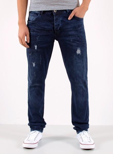 Herren Slim Fit Jeans