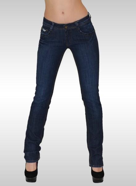 Damen Straight Leg Jeans