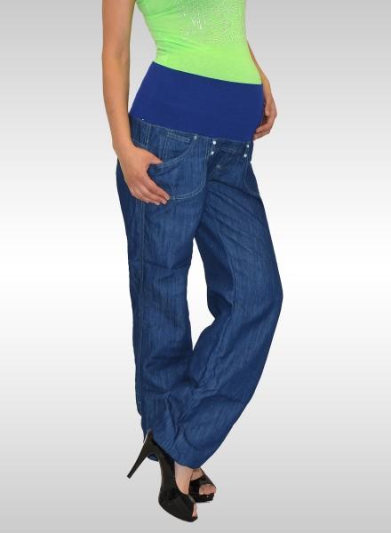 Umstands-Jeans Hose